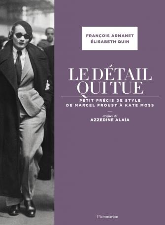 Fabuleux Le détail qui tue de Elisabeth Quin, François Armanet - Editions  RM89