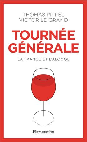 Tournee Generale De Victor Le Grand Thomas Pitrel