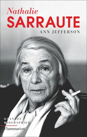 Nathalie Sarraute De Ann Jefferson Editions Flammarion