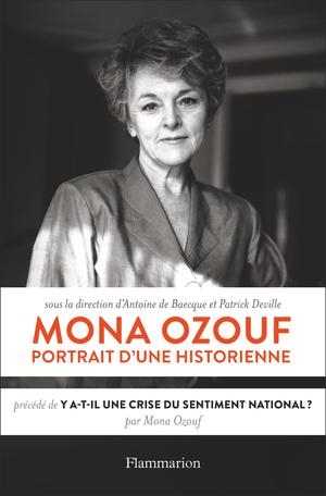 """Résultat de recherche d'images pour """"mona ozouf portrait d'une historienne flammarion"""""""