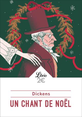 Un chant de Noël de Charles Dickens - Editions Flammarion