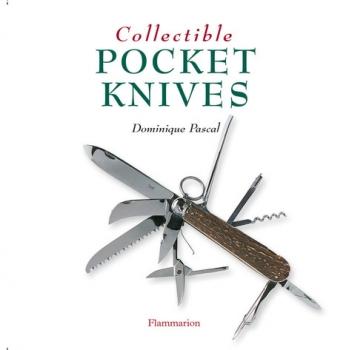 Collectible Pocket Knives