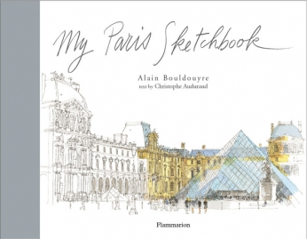 My Paris Sketchbook