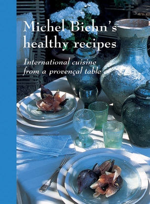 Michel Biehn's Healthy Recipes