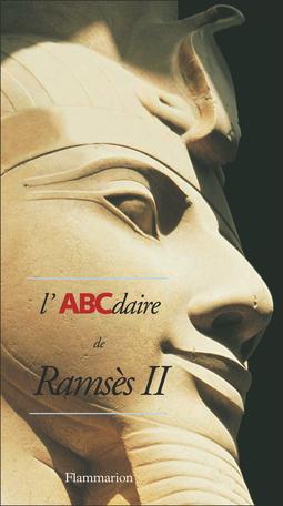 L'ABCdaire de Ramsès II