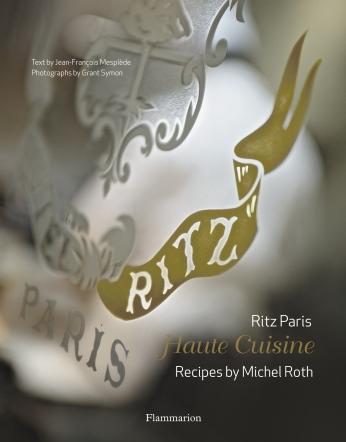 Ritz Paris - Haute cuisine