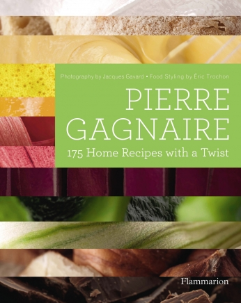 175 home recipes with a twist