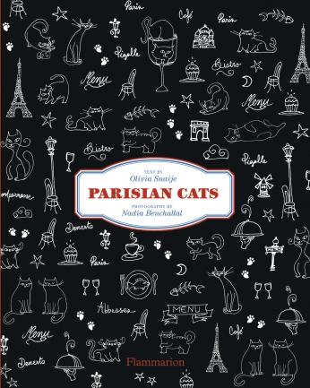 Parisian cats