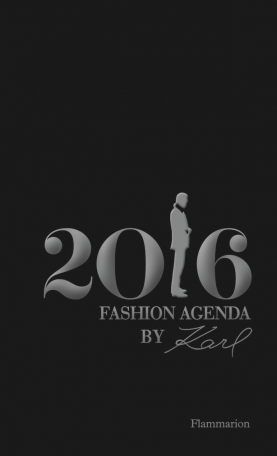 Fashion agenda by Karl, 2016