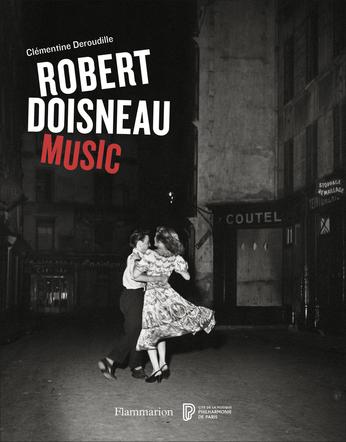 Robert Doisneau Music