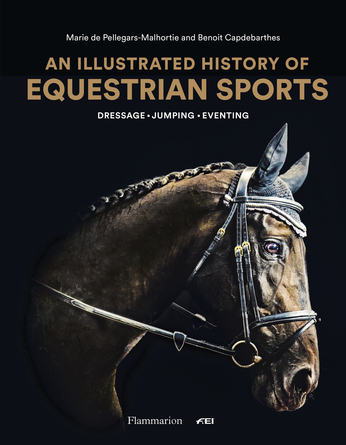 An Illustrated History of Equestrian Sports
