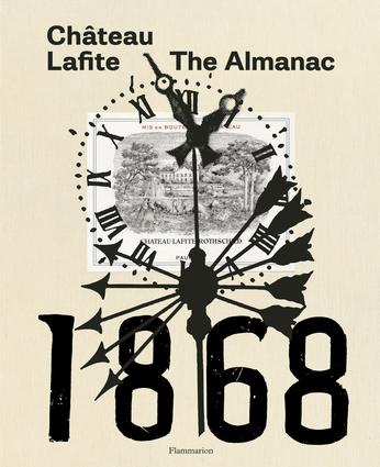 Château Lafite : The Almanac
