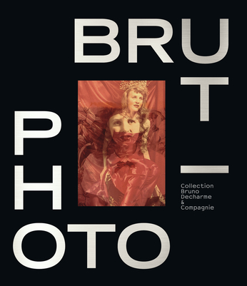 PHOTO / BRUT (ENGLISH EDITION)