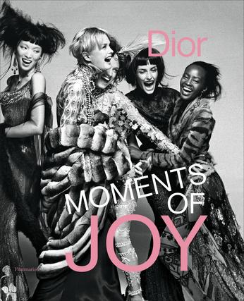 Dior : Moments of joy