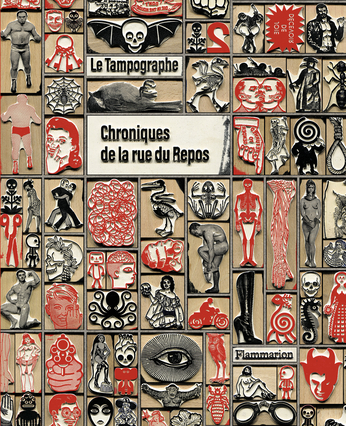 Le Tampographe