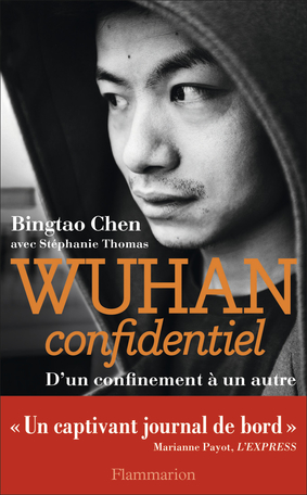 Wuhan confidentiel