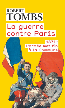 La guerre contre Paris