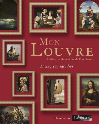 Mon Louvre