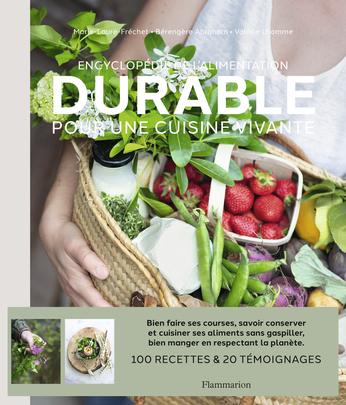 Encyclopédie de l'alimentation durable