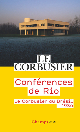 Conférences de Rio