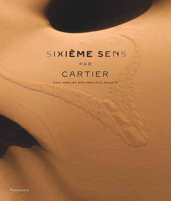 Sixième Sens par Cartier