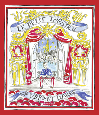 Le petit Théâtre de Vincent Darré