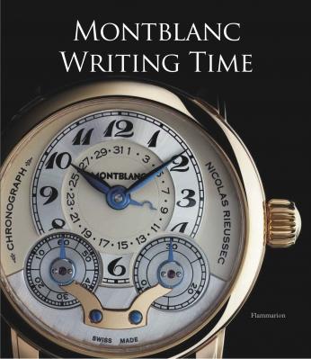 Montblanc writing time