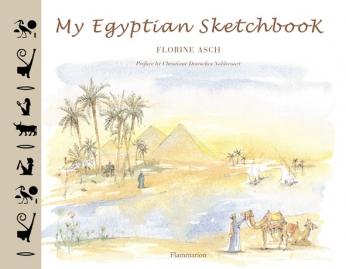 My Egyptian Sketchbook