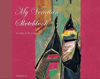 My Venetian Sketchbook