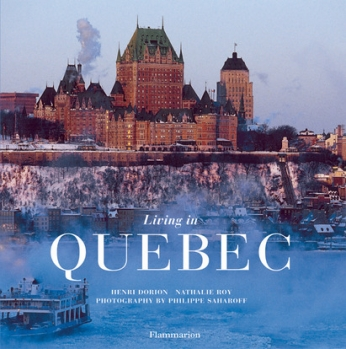 Living un Quebec
