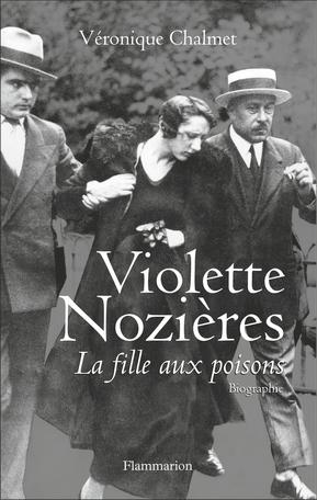 Violette Nozières