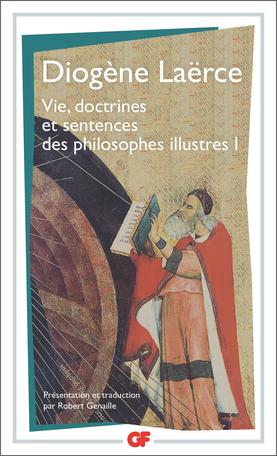Vie, doctrines et sentences des philosophes illustres
