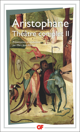 Théâtre complet 2 1
