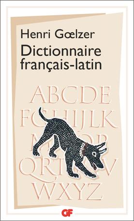 Dictionnaire français-latin