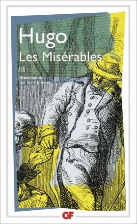 Les Misérables 3 1