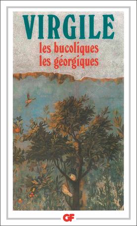 Les Bucoliques, Les Géorgiques