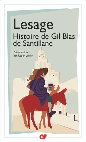 Histoire de Gil Blas de Santillane