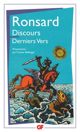 Discours – Derniers vers