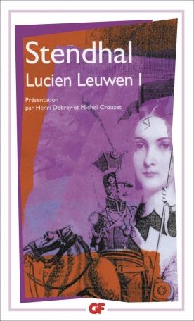 Lucien Leuwen 1 1
