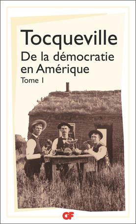 De la démocratie en Amérique 1 1