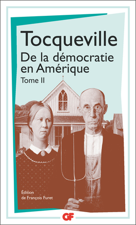 De la démocratie en Amérique 2 1