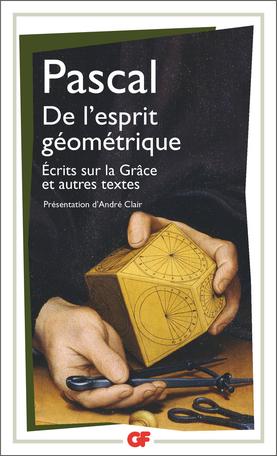 De l'esprit géométrique