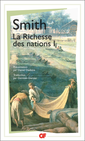 La Richesse des nations 1 1