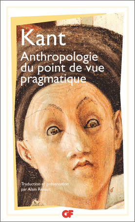 Anthropologie du point de vue pragmatique