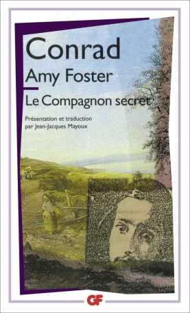Amy Foster – Le Compagnon secret