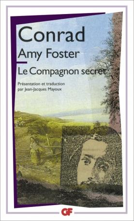 Amy Foster – Le Compagnon secret