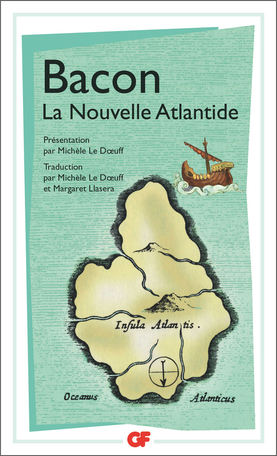 La Nouvelle Atlantide