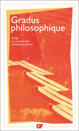 Gradus philosophique