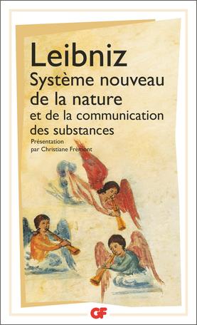 Système nouveau de la nature et de la communication des substances et autres textes (1690-1703)