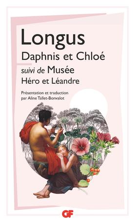 Daphnis et Chloé – Héro et Léandre
